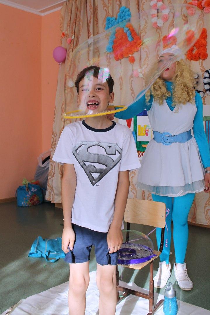 игры организации знакомство детей друг с другом
