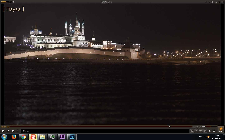 Прекрасный и красивый ролик о Казани